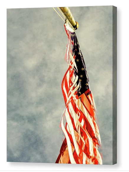 american flag wall art American Flag, Old Glory, Stars and Stripes, photography products gift ideas