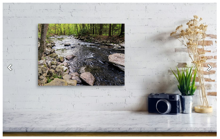 Holiday sales 2020, gift ideas, wall art, landscape photography