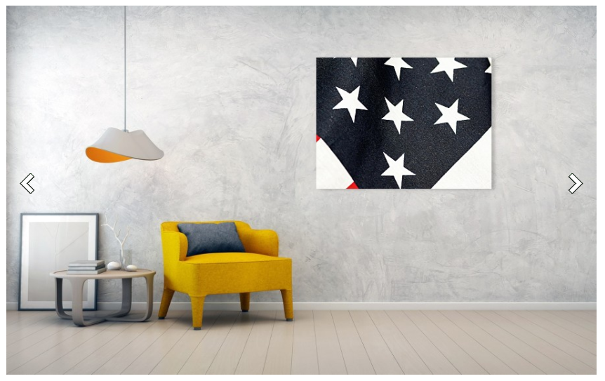 Americana wall art American Flag, Old Glory, Stars and Stripes, photography products gift ideas